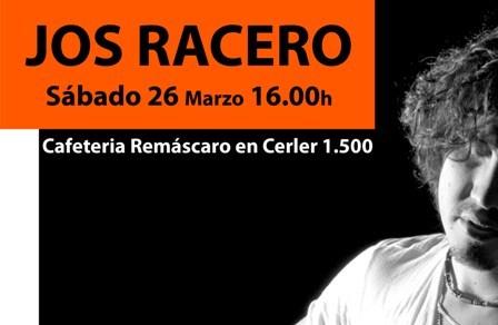 Cerler Jos Racero