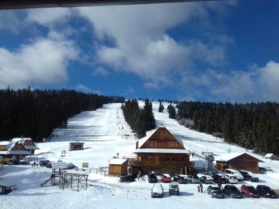 Ski Zábava - Hruštín 19.3.2017 - © facebook Ski Zábava - Hruštín