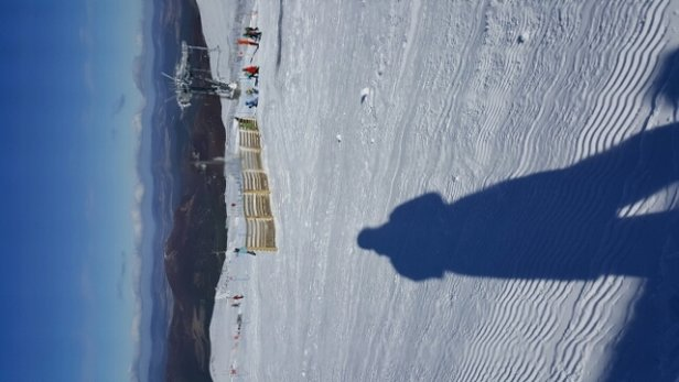 Cairngorm - Bluebird weather - © karlosd39.kd