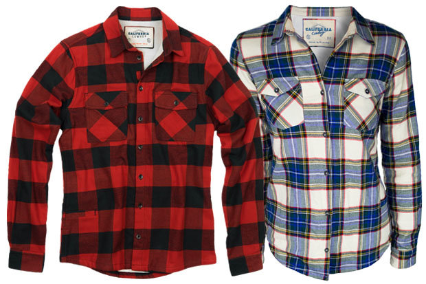 California Cowboy High Sierra flannel (men's & women's): $148 If your après game is in need of a tune up, then this is the piece of gear to get it back on track. Each flannel comes with a reinforced bottle pocket, sunglass loop, hidden glove loop, beer koozie and bottle opener pocket.  A hunting inspired dry pocket is perfect for stashing electronics during extreme après sessions.
