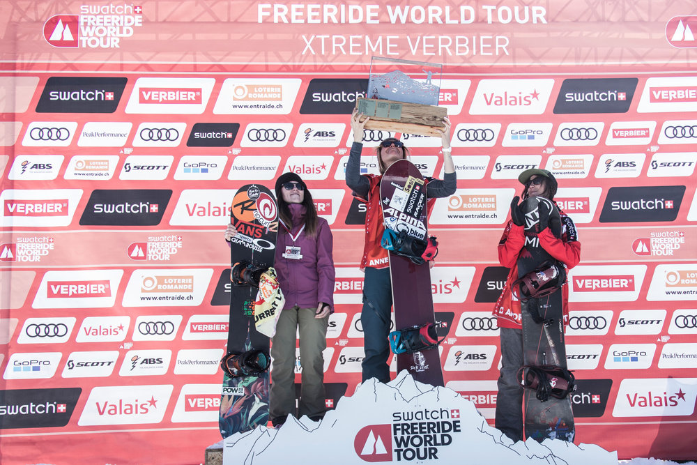 null - © Freeride World Tour / D. Daher