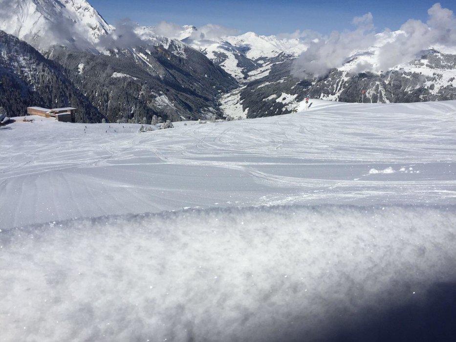 Mayrhofen Hippach am Zillertal 8.3.2017 - © Mayrhofen Hippach am Zillertal | facebook