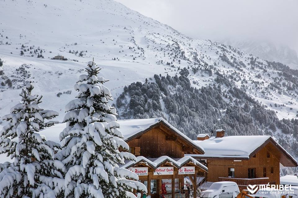 null - © Meribel, Coeur des 3 Vallees