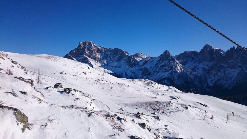 San Martino di Castrozza - © Ski Area San Martino di Castrozza Facebook