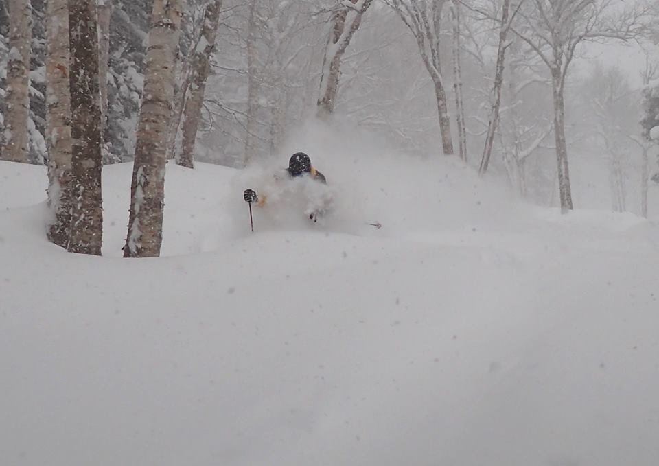 Tappin' trees in Vermont. - © Smugglers' Notch