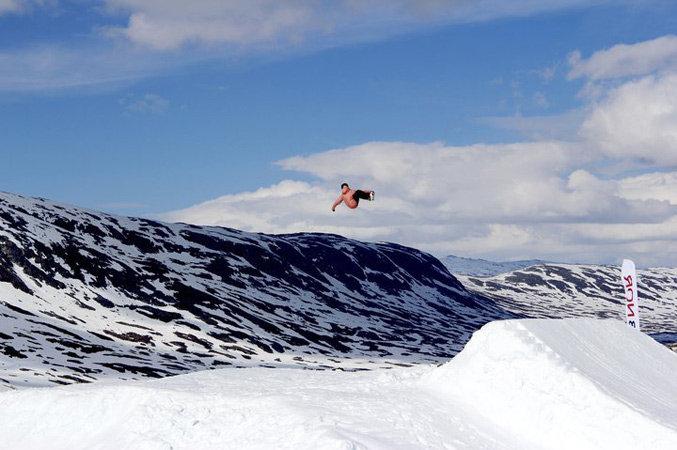 Stryn sommerski - Silje Norendal Foto Thomas Harstad 677px