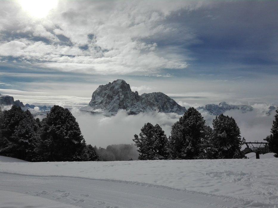 Val Gardena, Col Raiser 05.02.17 - © Val Gardena