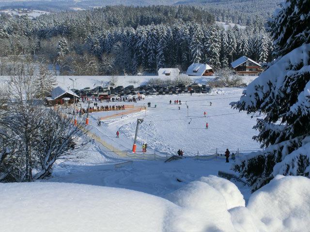 Skigebiet Freudenstadt Kniebis