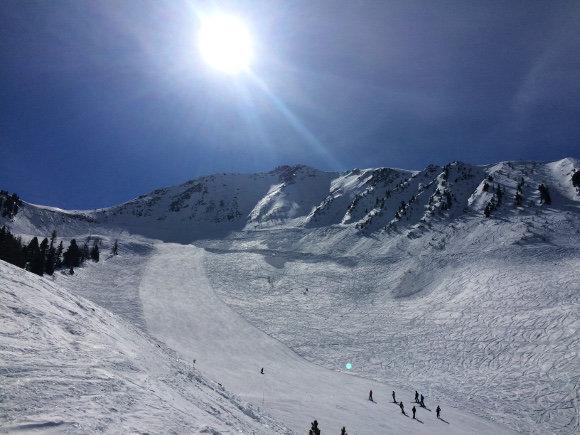 Das Skigebiet Champex-Lac weiß durch ein vielfältiges Pistenangebot zu überzeugen. - © www.champex.ch