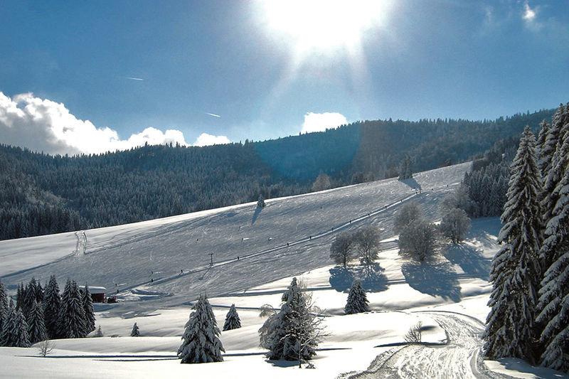 Der Mösle-Lift in Menzenschwand - © http://www.hochschwarzwald.de