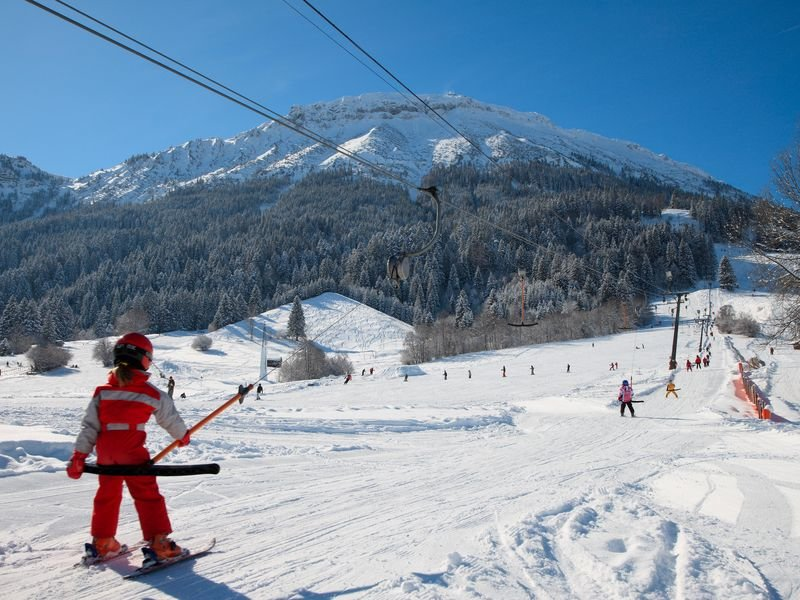 Skizentrum Pfronten Steinach - © Skizentrum Pfronten Steinach