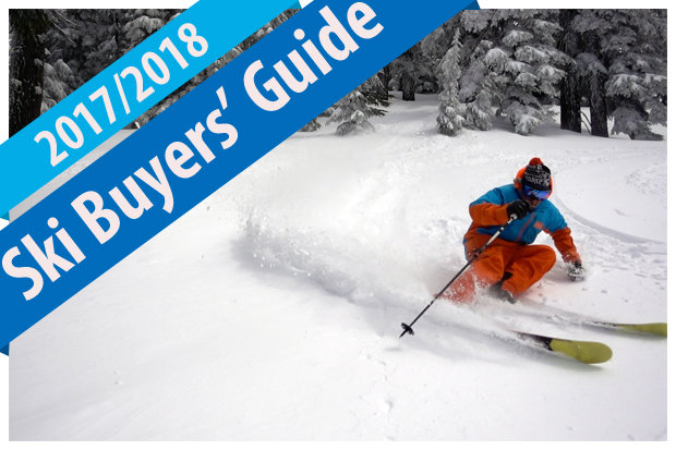 2017/2018 Ski Buyers' Guide - ©Jim Kinney, courtesy of Masterfit Media