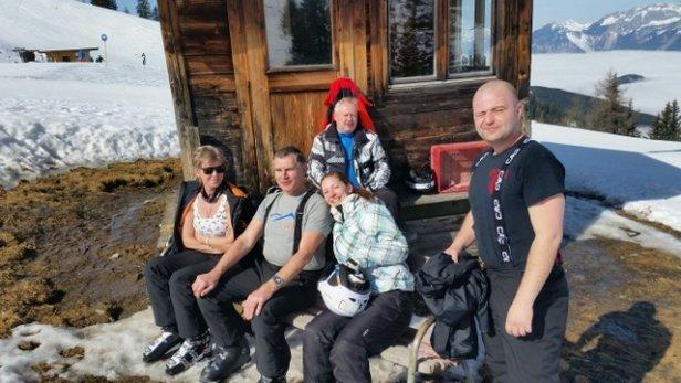 Ski Juwel Alpbachtal Wildschönau - ⛷⛷⛷ - © Ski Bunny ???? 2017