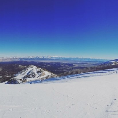Mammoth Mountain Ski Area - 11/19 - © anonymous