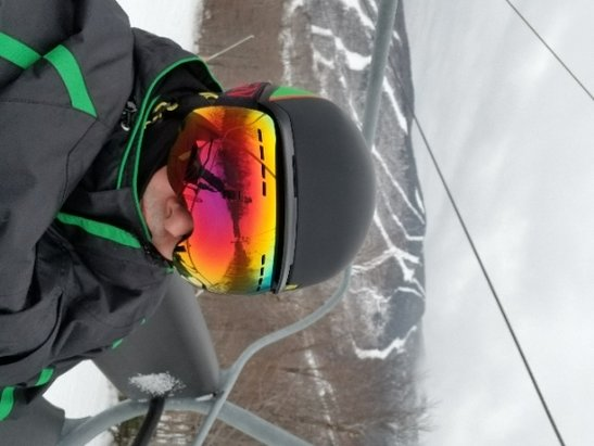 Stowe Mountain Resort - Awesome conditions. Not too many people. Epic pass heaven. - © Alik