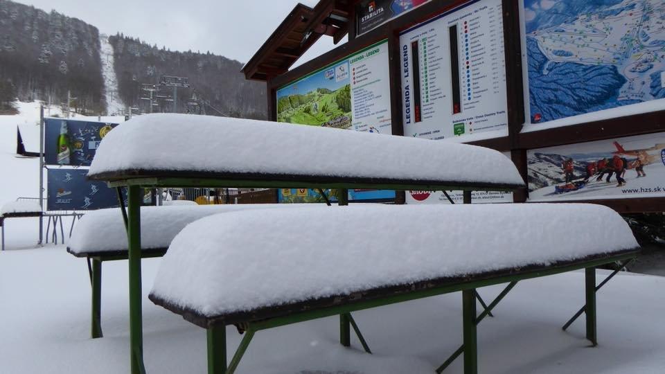 Donovaly (SVK) - © PARK SNOW Donovaly | Facebook