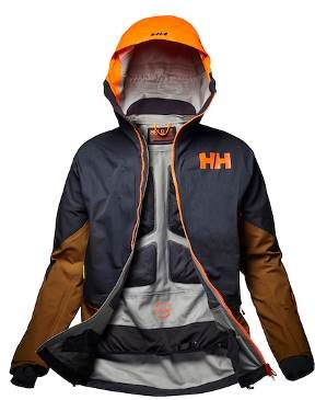 Helly Hansen, Elevation Shell Jacket - © Helly Hansen