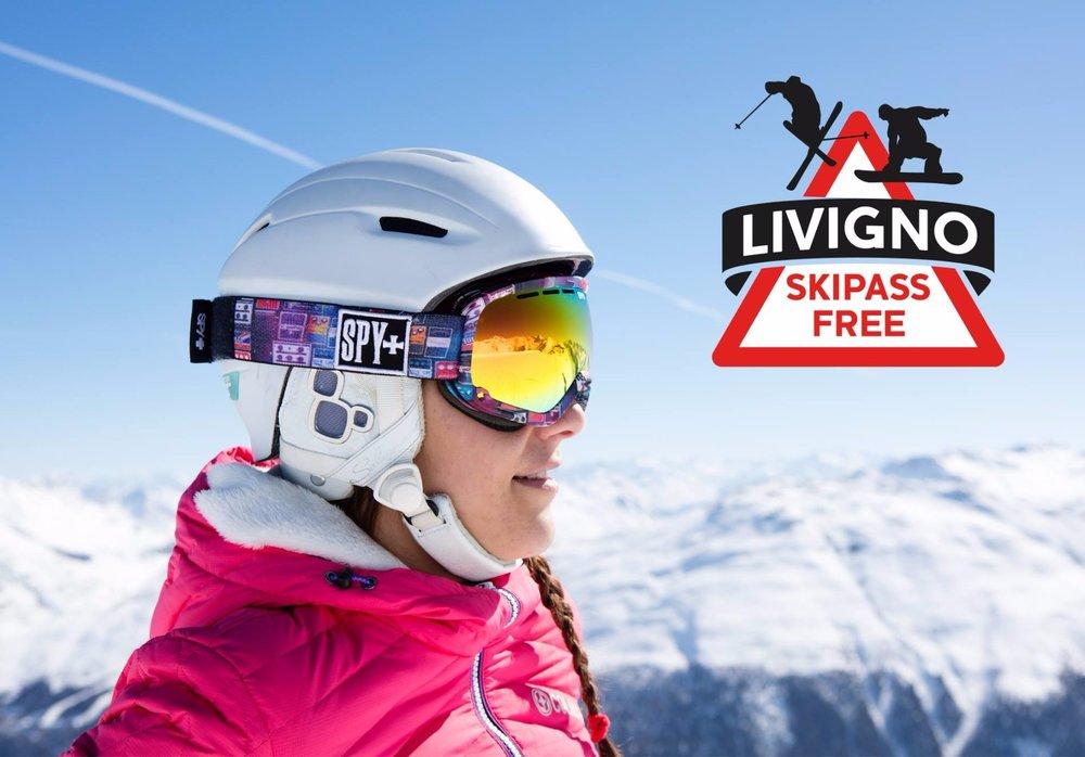 Livigno Skipass Free - © Livigno | Facebook