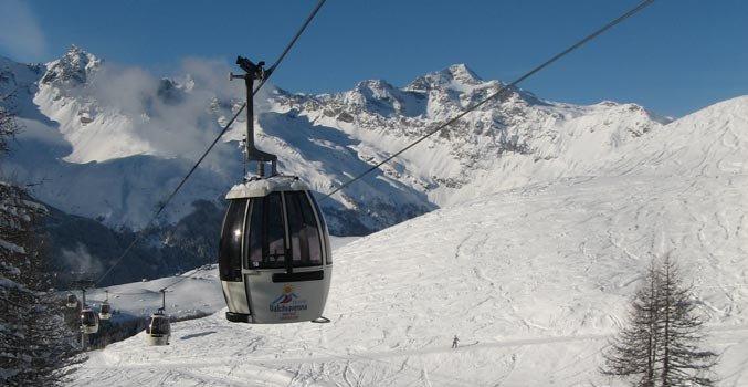 Madesimo - © www.skiareavalchiavenna.it