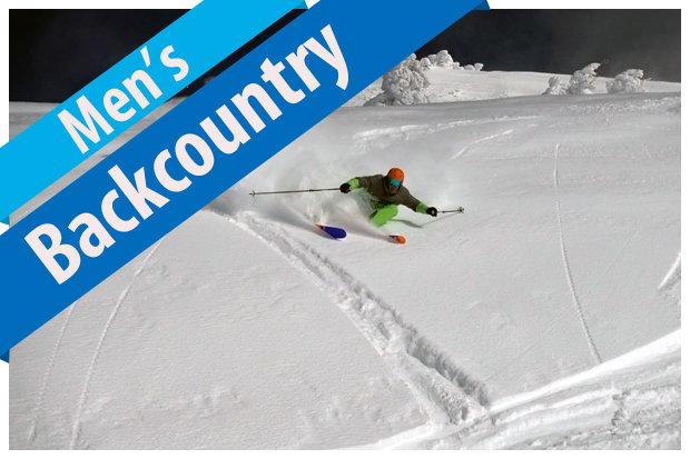Men's Backcountry ski boot reviews for 2017/2018.