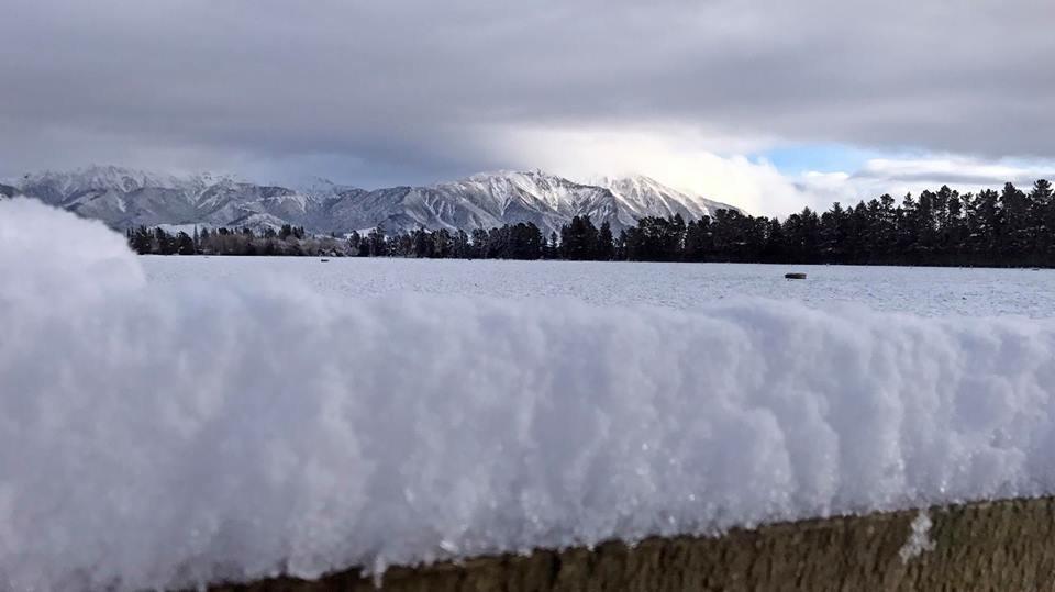 Mt. Hutt - © Mt. Hutt Facebook
