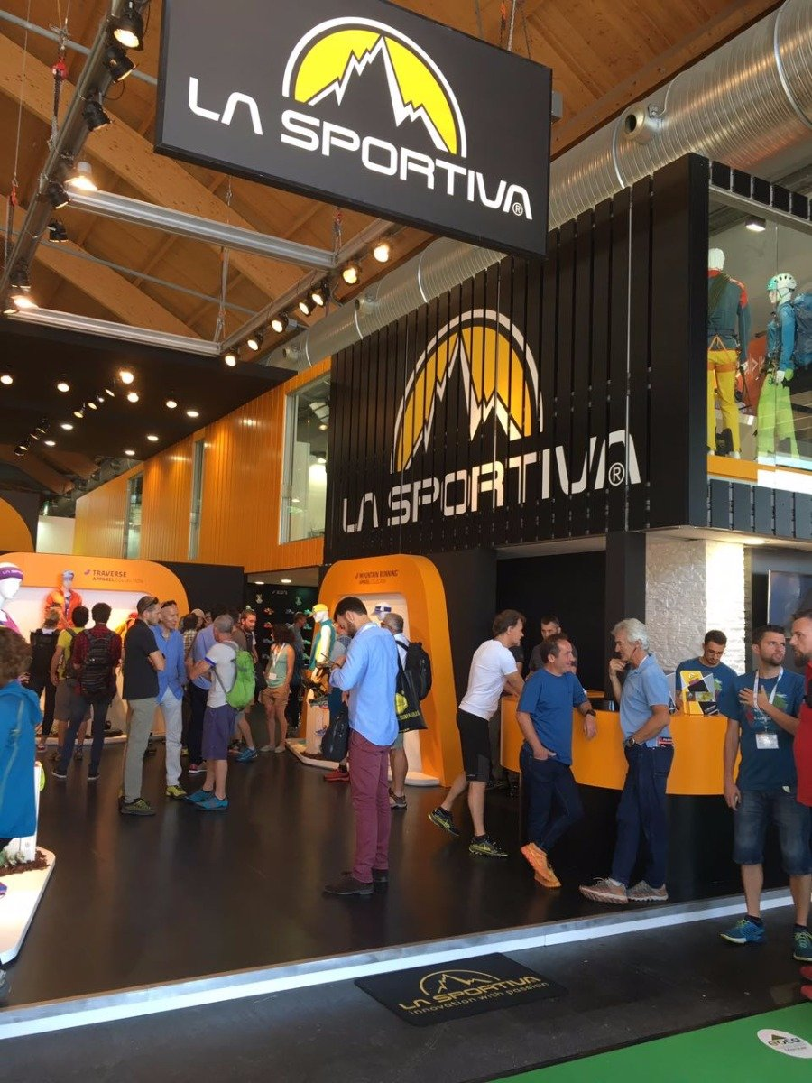 Outdoor 2017 - La Sportiva - © Skiinfo.it