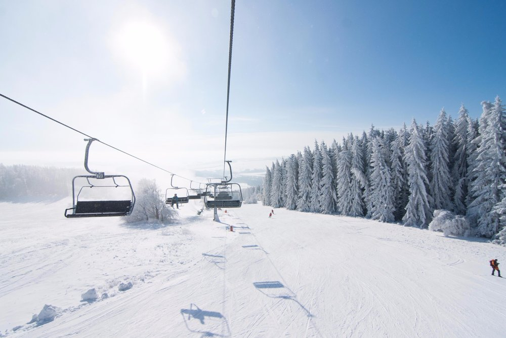 Ski areál Čerťák - © Ski areál Čerťák