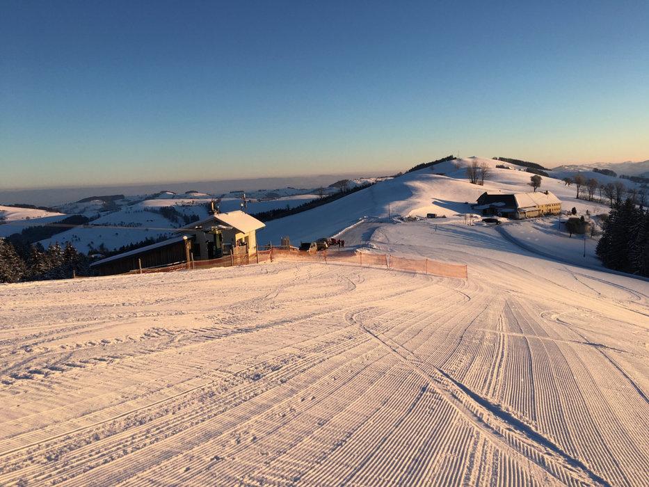 Skigebiet Glasenberg - Maria Neustift