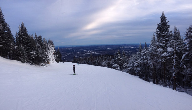 Mount Snow - Shred it SHRED IT SHHREED IIIIT!! 