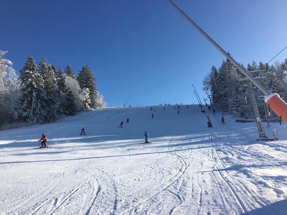 Ski centrum Nižná 30.12. - © Ski centrum Nižná facebook