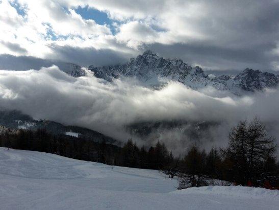 Tre Cime Dolomiti - Sextern sempre  - © yamalupin