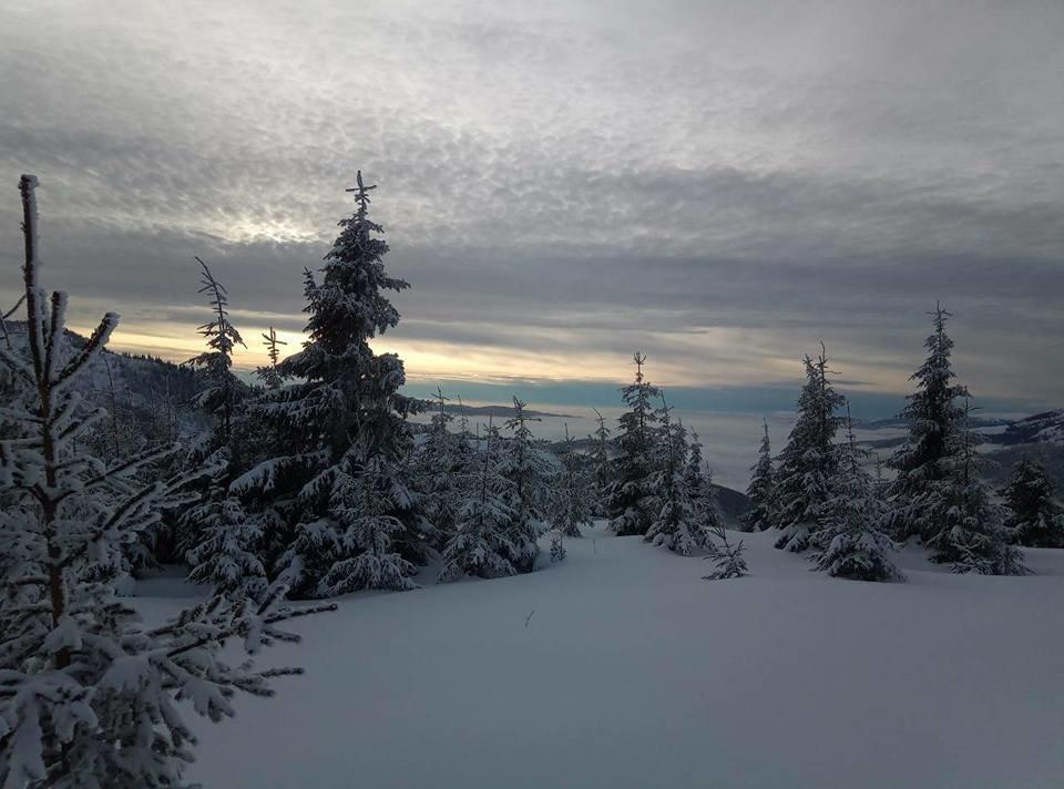 Ski Čertovica 7.1.2018 - © Ski Čertovica facebook