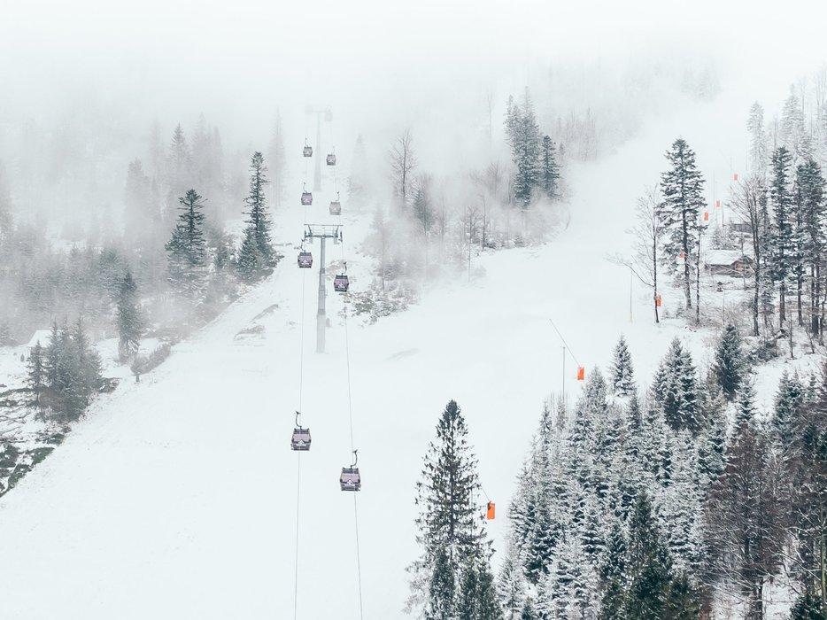 Szczyrk Mountain Resort - © Szczyrk Mountain Resort