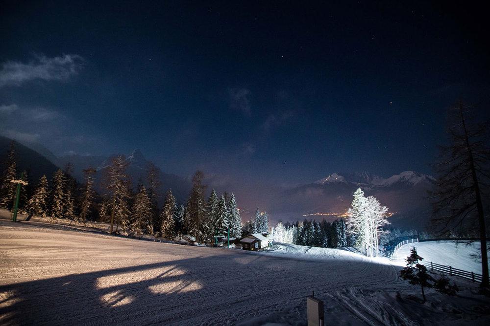 - © Ehrwalder Wettersteinbahnen