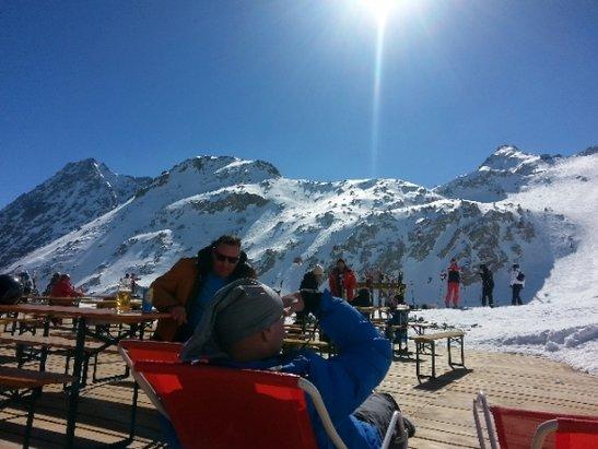 Pontedilegno Tonale - Adamello Ski - Baton - © Anonim