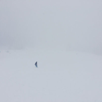 Steamboat - Epic conditions!!! - © iPhone