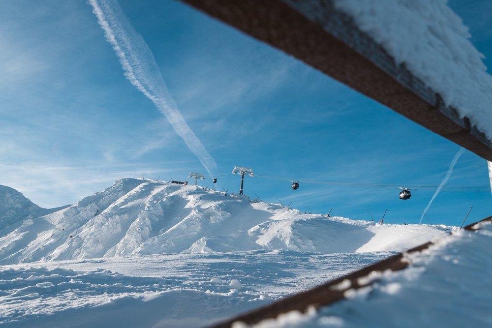 Jasna Low Tatras, SVK 25.1. - © TMR