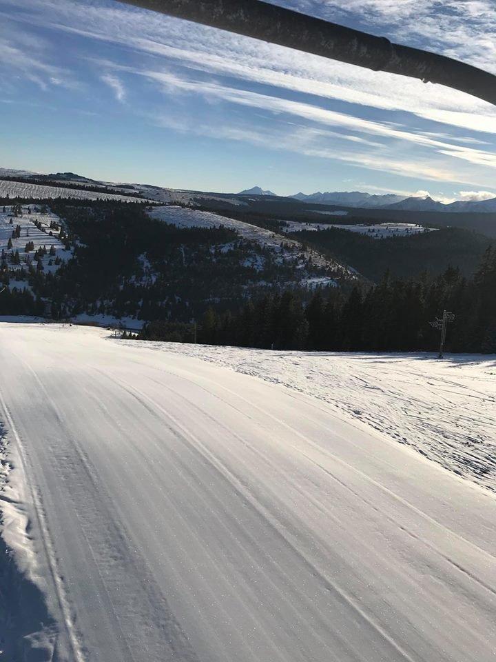 Ski Vitanová 29.1.2018 - © Ski Vitanová facebook