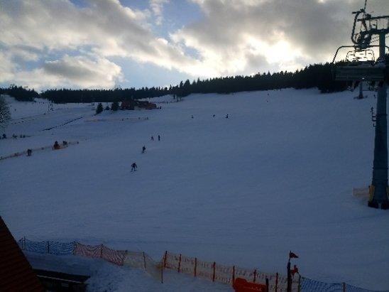 Zieleniec Ski Arena - ok - © Myszeq