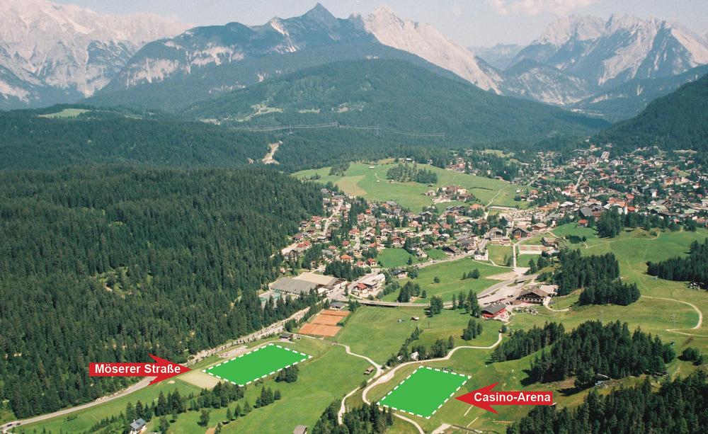 Seefeld-Leutasch