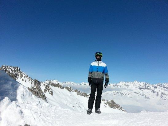 Pontedilegno Tonale - Adamello Ski - Super. - © Baton????