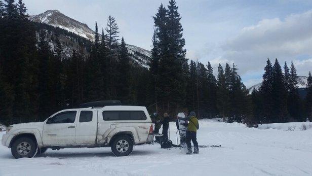 Taos Ski Valley - uuujbyiumkhuuiuuiu8iu6yhuuu th 3t . iigk2h - © seabosh