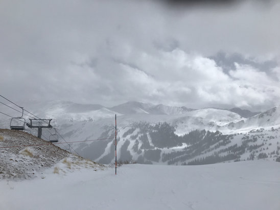 Loveland - Epic Day!   - © AJP IPhone