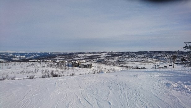 Geilo - 24/02/2018 