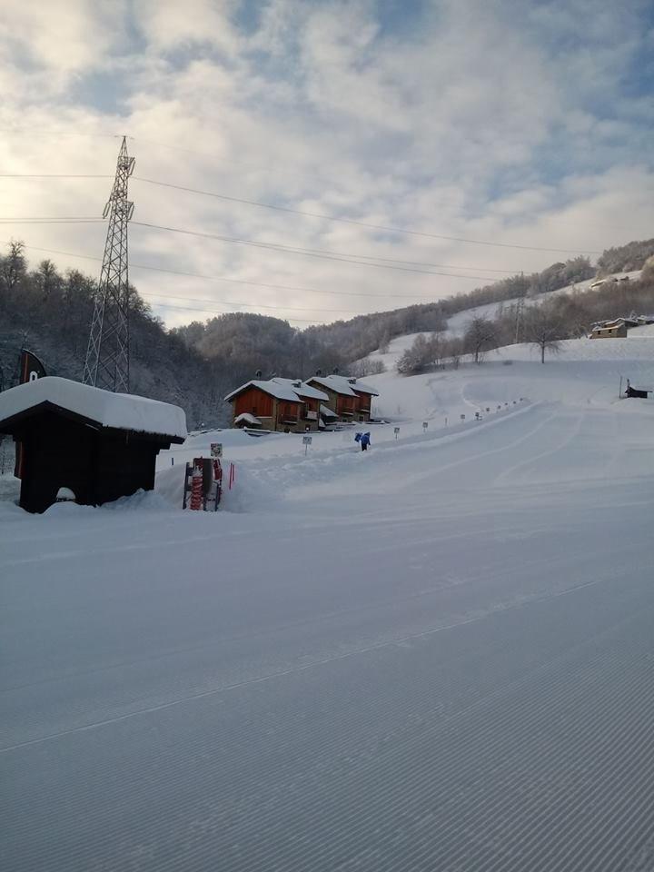 Frabosa (ITA) - © Frabosa Ski Facebook