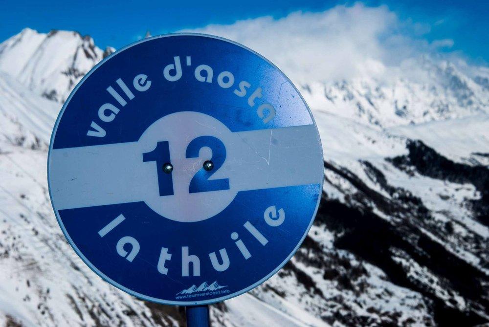 La Thuile - © La Thuile Facebook