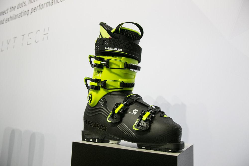 LYT 130 skischoen van HEAD - © Skiinfo | Sebastian Lindemeyer