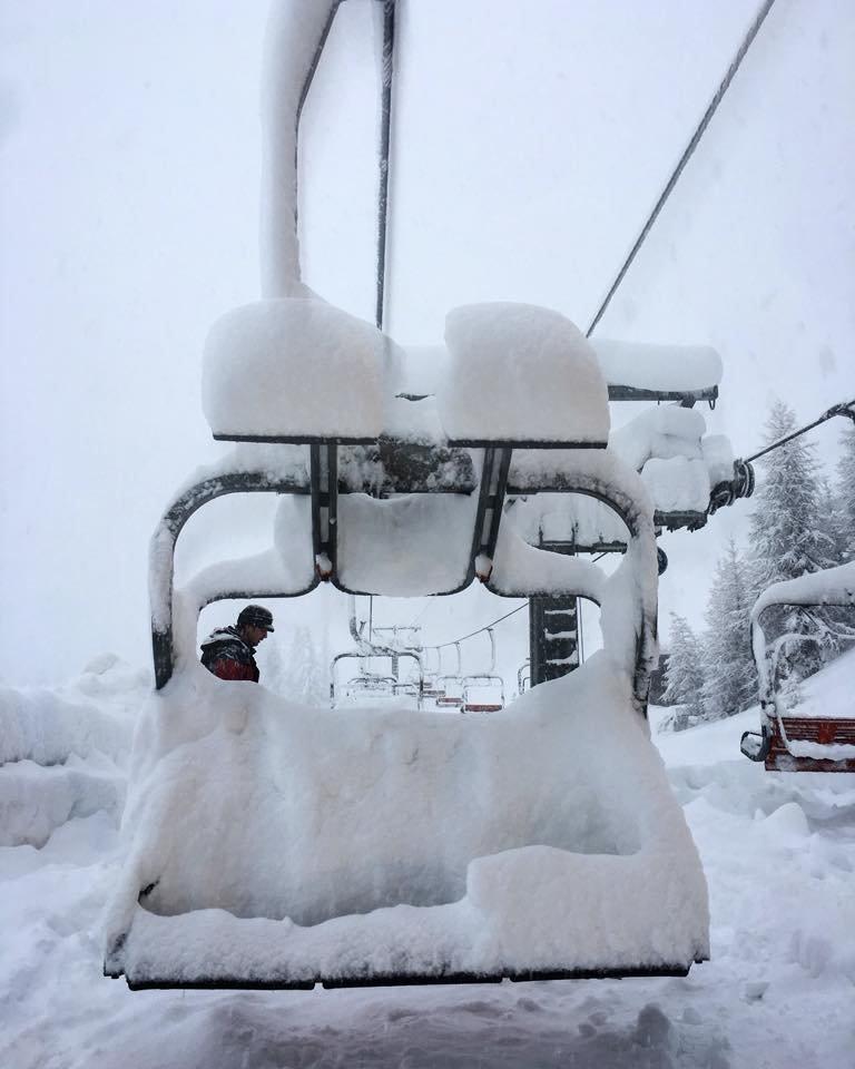 Pila - © Pila Valle d'Aosta Facebook