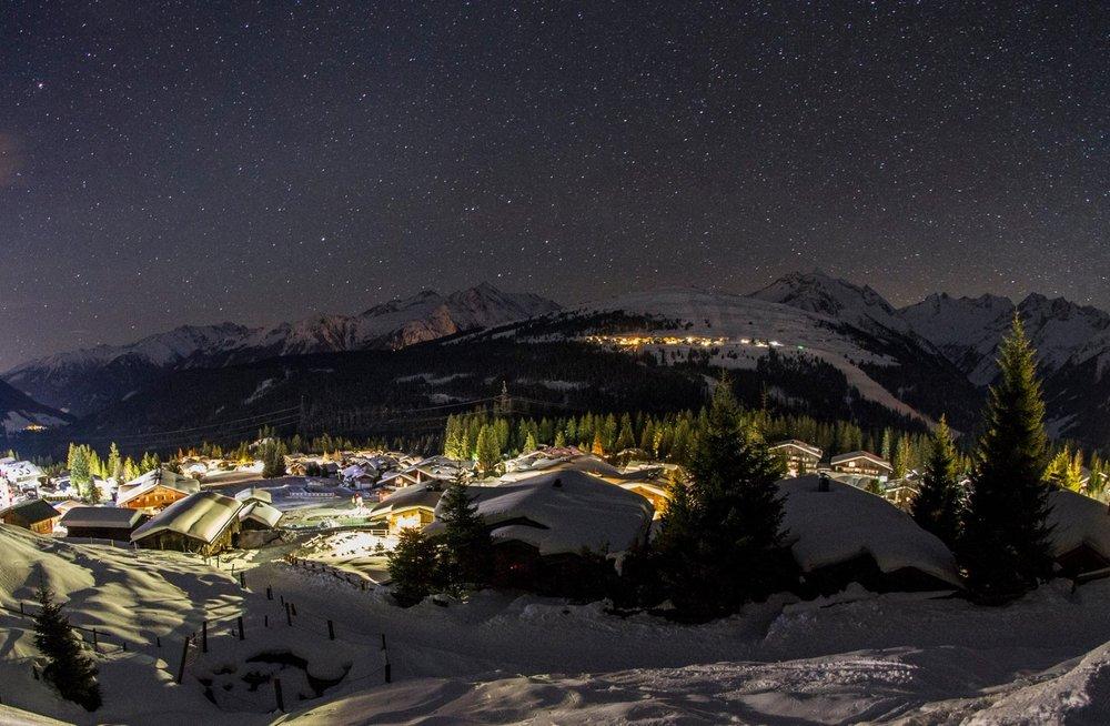 Zillertal Arena 27.12. - © Zillertal Arena | facebook