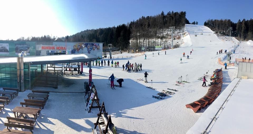 Ski Bukovka 1.3. - © facebook | Ski Bukovka